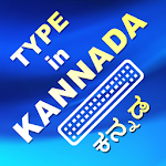 Type in Kannada Icon