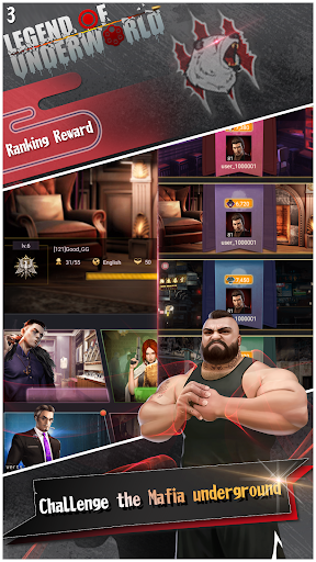Legend of UnderWorld 1.33 screenshots 3