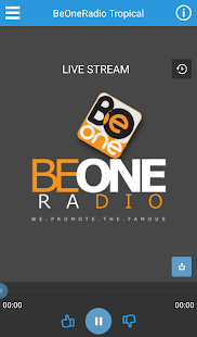 BEONE RADIO- screenshot thumbnail