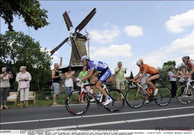 Grand Départ binnenkort mogelijk weer in Nederland