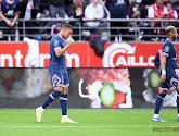 """🎥 Le PSG dévoile son maillot """"Third"""""""
