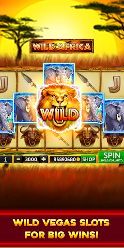 Slots Galaxyu2122ufe0f Vegas Slot Machines ud83cudf52 3.6.14 Mod screenshots 1