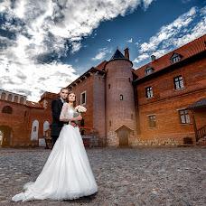 Wedding photographer Krzysztof Koliński (kolinski). Photo of 19.02.2017