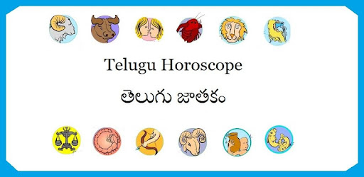 Telugu Horoscope (తెలుగు) - Apps on Google Play
