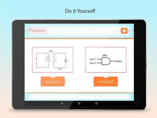 electric circuit simulation apk download apkpure coelectric circuit simulation screenshot 13