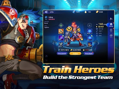 Mobile Legends: Adventure Screenshot