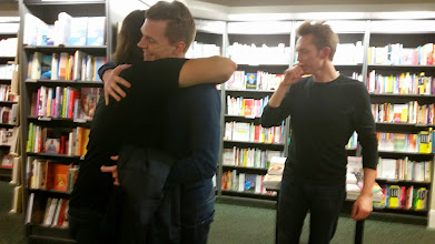 Photo: Dublin Hugs