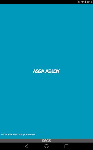 ASSA ABLOY Mobile Access screenshot 13