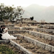 Wedding photographer Damiano Fantini (fantini). Photo of 15.02.2014