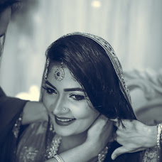 Wedding photographer Hossain Balayet (HossainBalayet). Photo of 22.09.2018