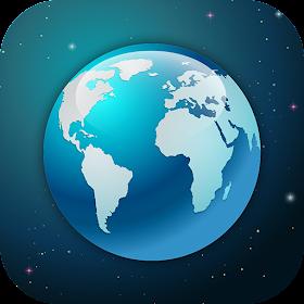 World Map Atlas - Street View