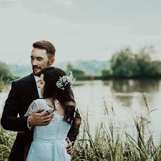 Wedding photographer Jakub Kramárik (JakubKramarik). Photo of 01.07.2018