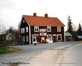 Photo: Affären 2000