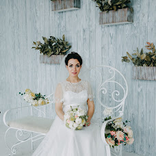 Wedding photographer Dina Ustinenko (Slafit). Photo of 13.06.2017