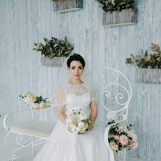 Wedding photographer Dina Ustinenko (Slafit). Photo of 13.06.2017