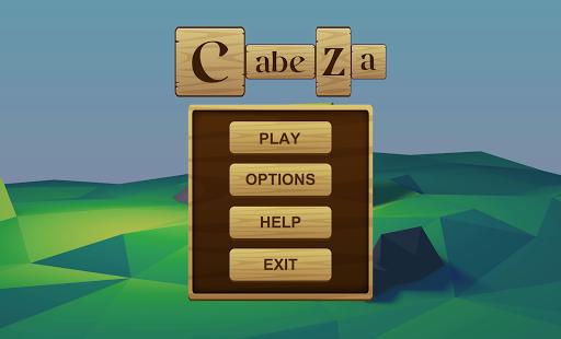 Cabeza - náhled