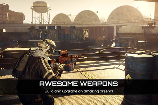 Afterpulse - Elite Army 2.0.1 Screenshots 4