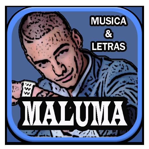 音樂App|Musica Maluma Letras LOGO-3C達人阿輝的APP