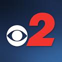 WFMY News 2 icon