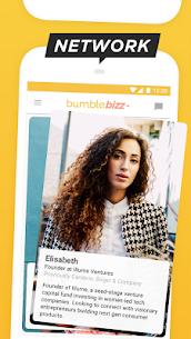 Bumble — Date. Meet Friends. Network. 3