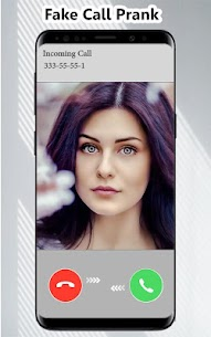Fake Call, Fake Phone Call for Prank Apk  Download For Android 4