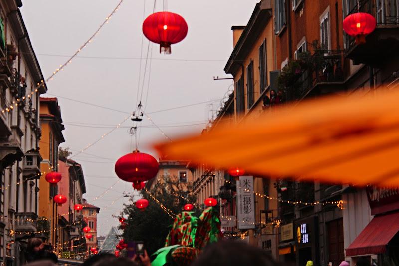 Capodanno Cinese di stoptimeinaframe