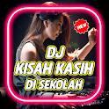 DJ Kisah Kasih Di Sekolah Ost Dari Jendela SMP icon