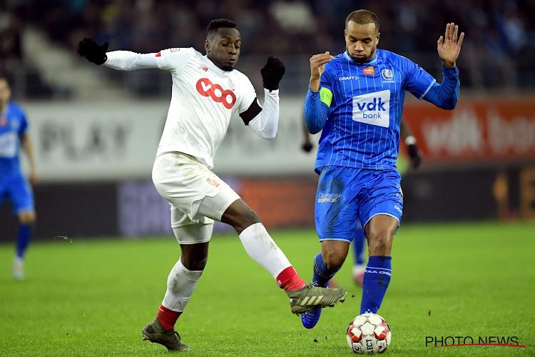 """Vadis: """"Verwacht geladen wedstrijd tegen Standard, maar hebben zondag onze voet naast Club Brugge gezet"""""""