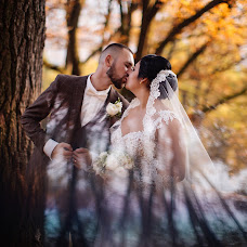 Wedding photographer Miroslav Bugir (buhir). Photo of 17.11.2017