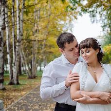 Wedding photographer Denis Kim (desphoto). Photo of 30.09.2017