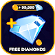 Download Guide and Free Diamonds for Free For PC Windows and Mac