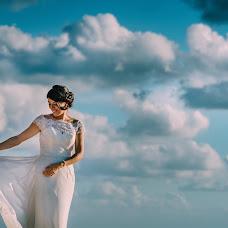 Wedding photographer Domenico Ferreri (ferreri). Photo of 23.12.2016