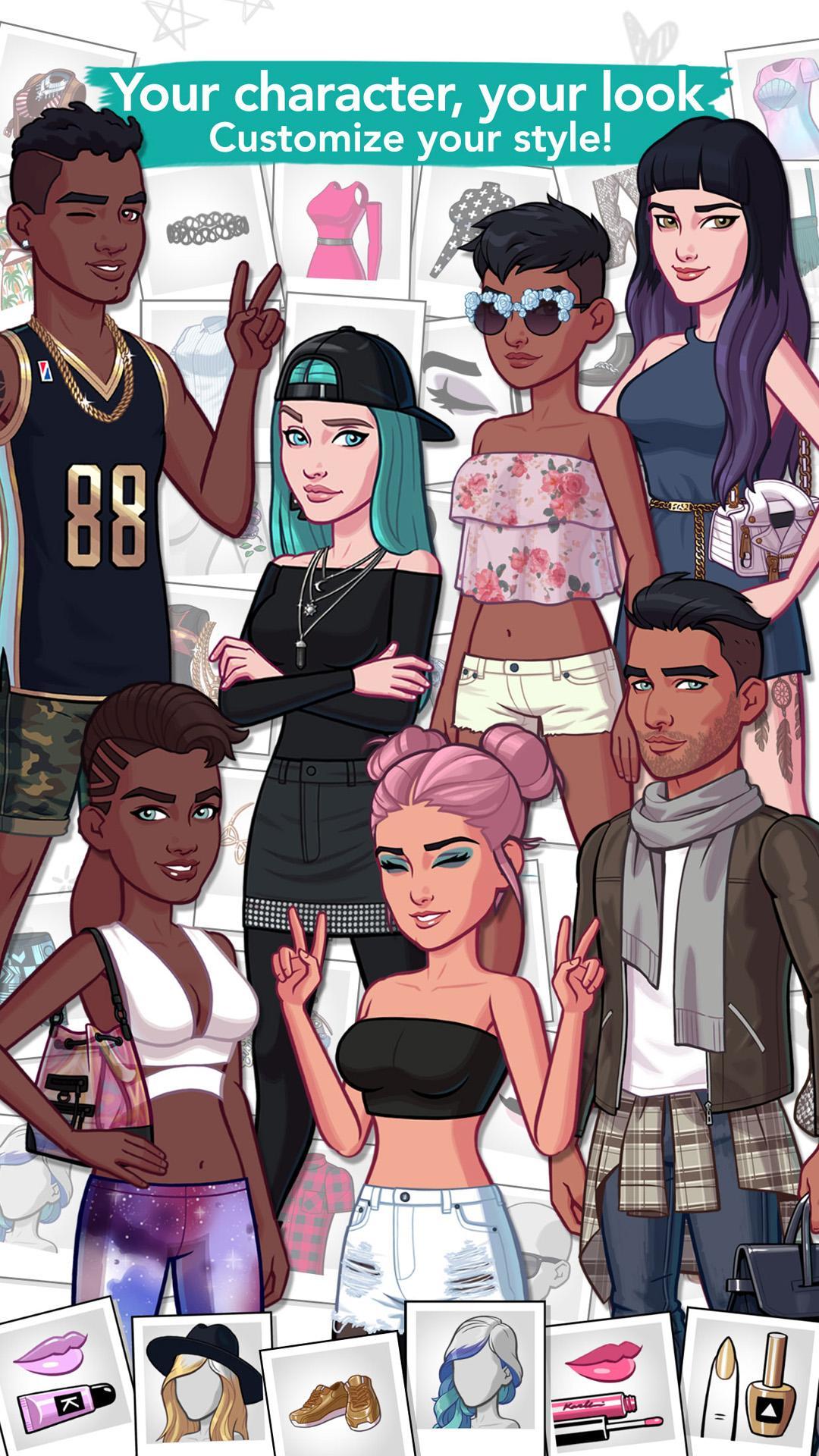 KENDALL & KYLIE screenshot #18