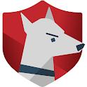 LogDog: Stop Hacker Intrusion icon