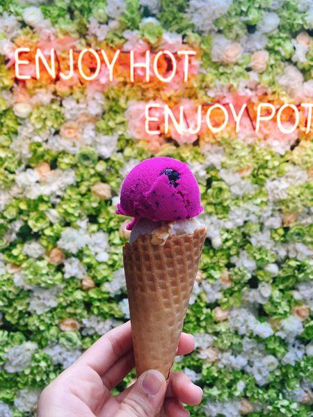 饗麻饗辣-明誠旗艦店,CP值超水準,安格斯板腱牛、鮮活海鮮吃到爽,還有義式冰淇淋唷~