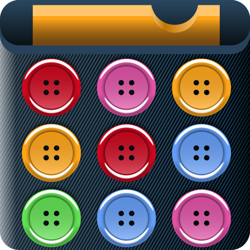 Cut The Buttons 2 Logic Puzzle1.0.3 (Paid)