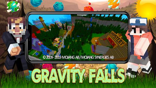 Mod Gravity Falls [Season Two] 2