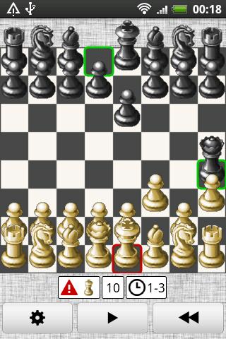 Chess 1.1.3 screenshots 1