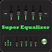 Super Equalizer & Bass Booster