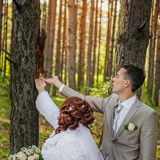 Wedding photographer Aleksandr Simankov (Sim42). Photo of 09.05.2016