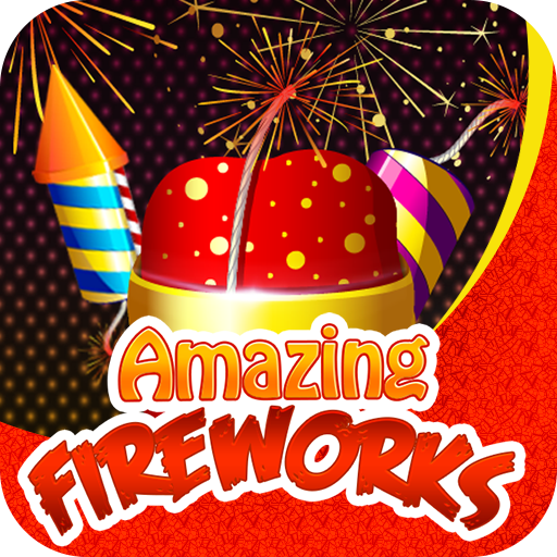 Amazing Fireworks Android APK Download Free By AppyTwo Studio