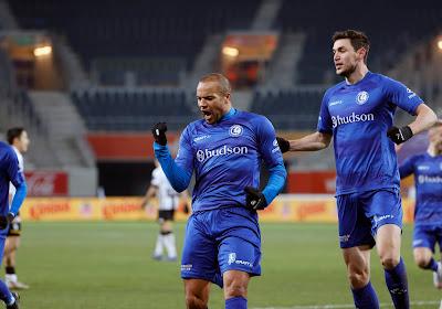 """Vadis Odjidja barst nog van de ambitie bij KAA Gent voor dit seizoen: """"Dat moeten we laten zien aan de mensen"""""""