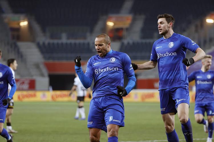 🎥 Le but de Roman Yaremchuk contre le Kazakhstan