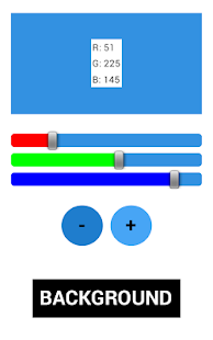 App RGB APK for Windows Phone
