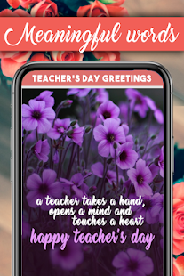 Teacher day greeting cards apps on google play screenshot image m4hsunfo