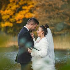 Wedding photographer Tomasz Grundkowski (tomaszgrundkows). Photo of 07.02.2018