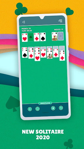 Solitaire Classic screenshot 1