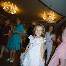 Wedding photographer Snezhana Karavaeva (snezhannak). Photo of 09.07.2018