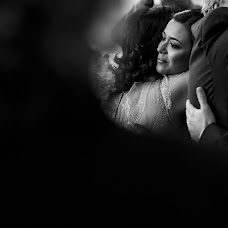 Wedding photographer Juan Pablo Díaz (juanpablodiaz). Photo of 11.07.2016