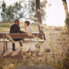 Wedding photographer Marilena Manna (MarilenaManna). Photo of 11.08.2018